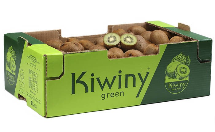 LOGO_Kiwiny Hayward: Fresh Organic Premium Kiwis from Kiwiny in Northern Italy