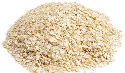 LOGO_Flakes organic royal quinoa
