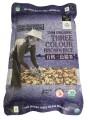 LOGO_Thai Organic Three Color Brown Rice