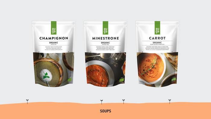 LOGO_Organic soups