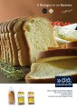 LOGO_Bread: the art of making natural good bread with organic ingredients, sourdough starter and extra virgin olive oil