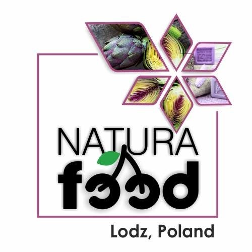 LOGO_International Organic and Natural Food Fair NATURA FOOD