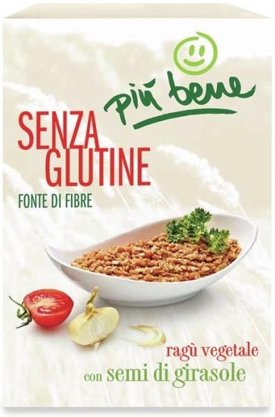 LOGO_Vegetable sauce with sunflower seeds Più Bene