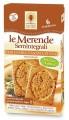 LOGO_Le Merende – with semi-whole wheat flour and chia seeds - La Città del Sole