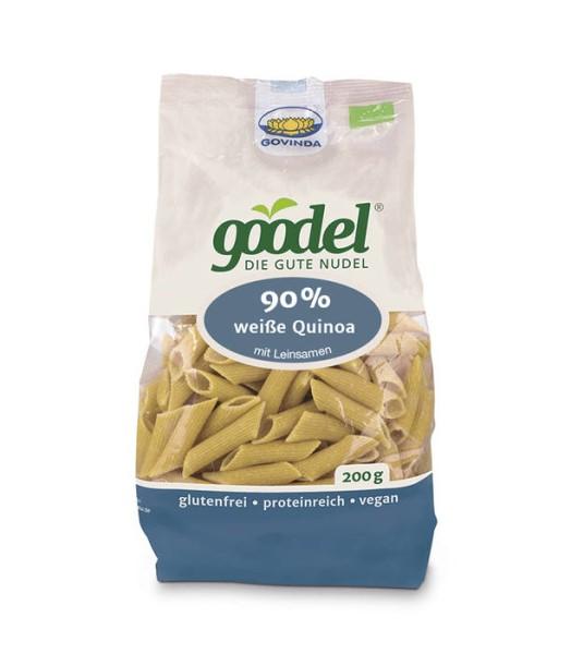 LOGO_Goodel weiße Quinoa