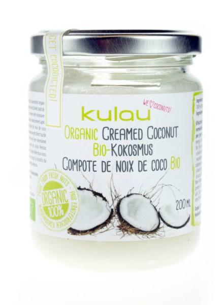 LOGO_KULAU Organic Creamed Coconut