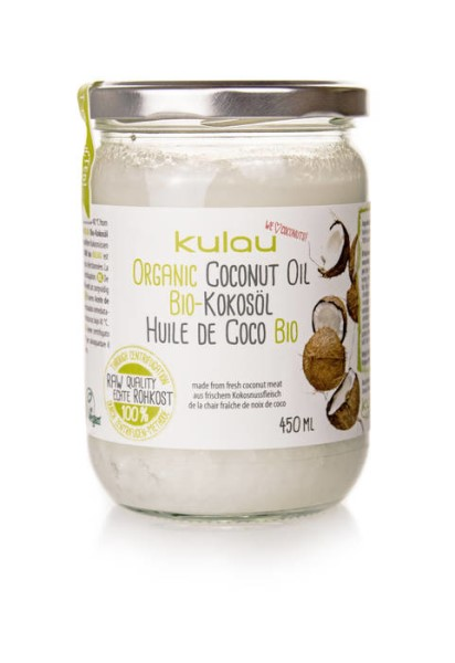 LOGO_KULAU Organic Coconut Oil RAW