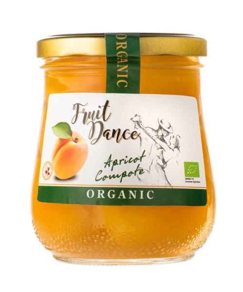 LOGO_Apricot Compote