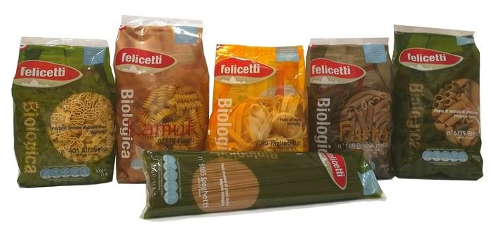 LOGO_Pasta Bio Felicetti