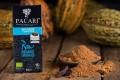 LOGO_Pacari Raw organic chocolate 85% Kakao mit Kokosblütenzucker