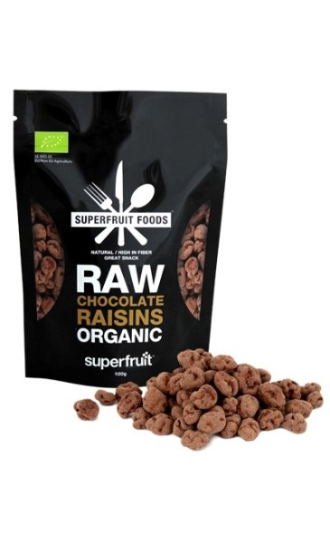 LOGO_Superfruit Foods - Raw Chocolate Raisins