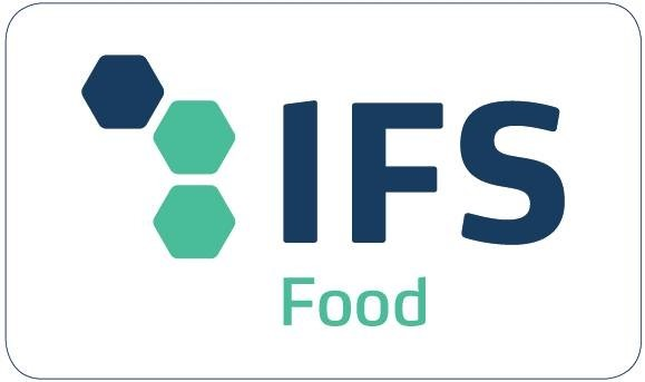 LOGO_IFS Food