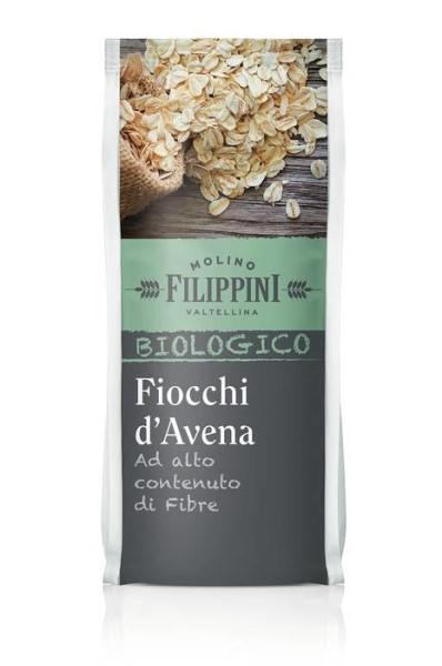 LOGO_Organic Sweet Mix with Buckwheat Flour