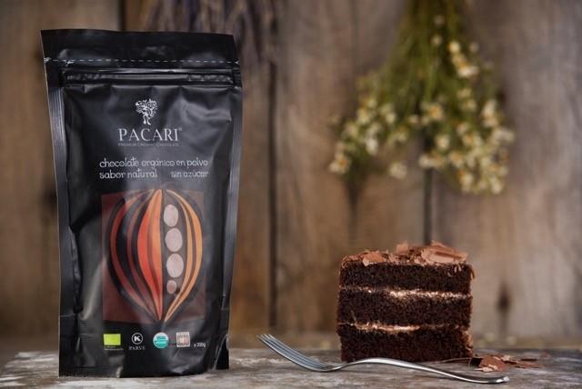 LOGO_Pacari Organische Schokolade Bar mit Maracuja