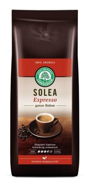 LOGO_Solea Espresso Bohne