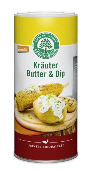 LOGO_Kräuter Butter & Dip