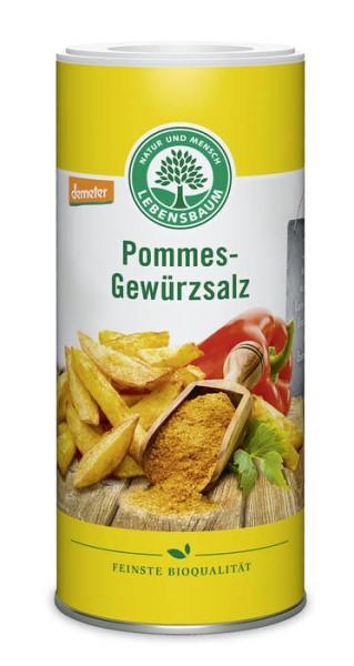 LOGO_Pommes Gewürzsalz
