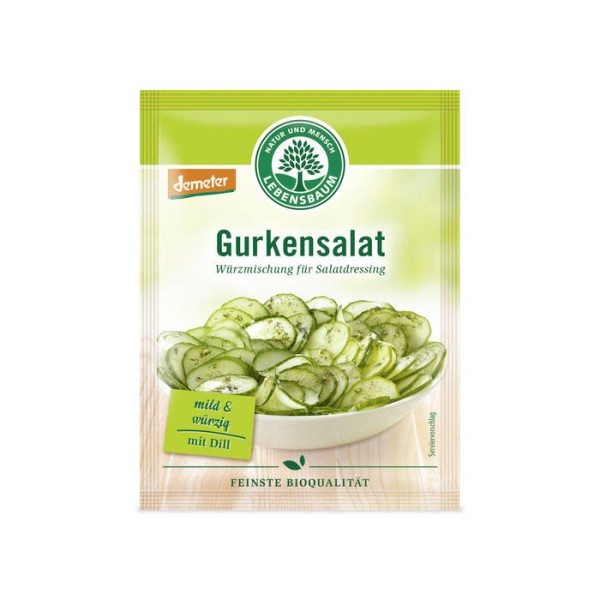 LOGO_Salatdressing Gurken-Salat