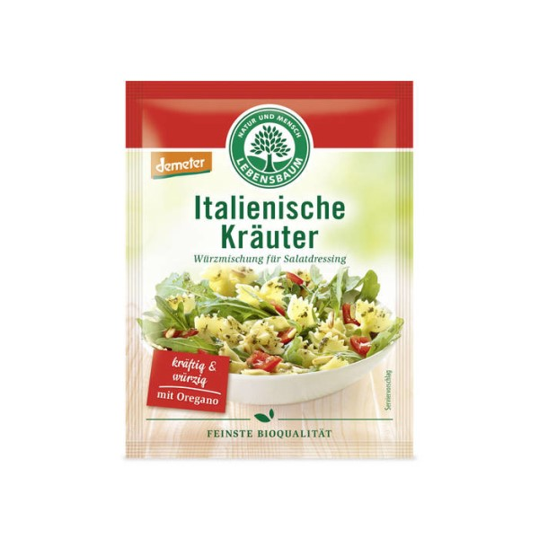 LOGO_Salatdressing Italienische Kräuter