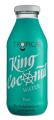 LOGO_King Coconut Water  Bio Kokosnusswasser aus der King Kokosnuss Pure