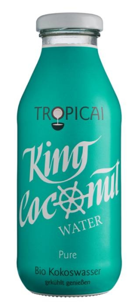 LOGO_King Coconut Water Organic Pure