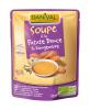 LOGO_Sweet potato & ginger soup – 50 cl / 520 g