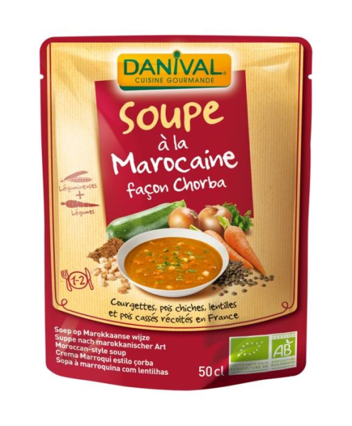 LOGO_Moroccan Chorba soup  – 50 cl / 520 g