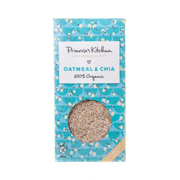 LOGO_Organic Oatmeal & Chia