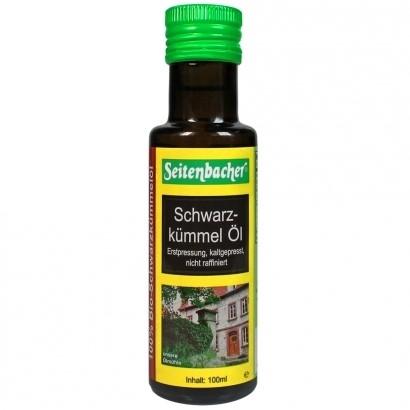 LOGO_Schwarzkümmel Öl