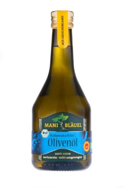 LOGO_Kalamata g.U. Olivenöl - nativ extra