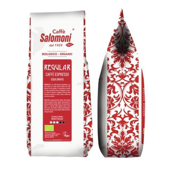 LOGO_REGULAR- Balanced Coffee 100% Arabica