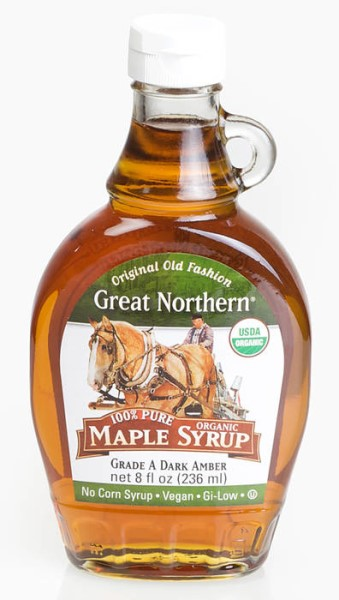 LOGO_Pure Maple Syrup