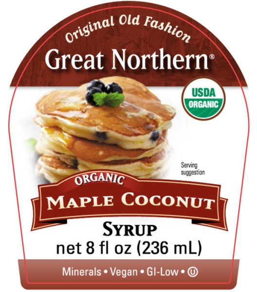 LOGO_Maple Coconut Syrup