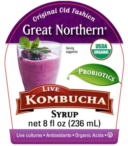 LOGO_Kombucha Syrup