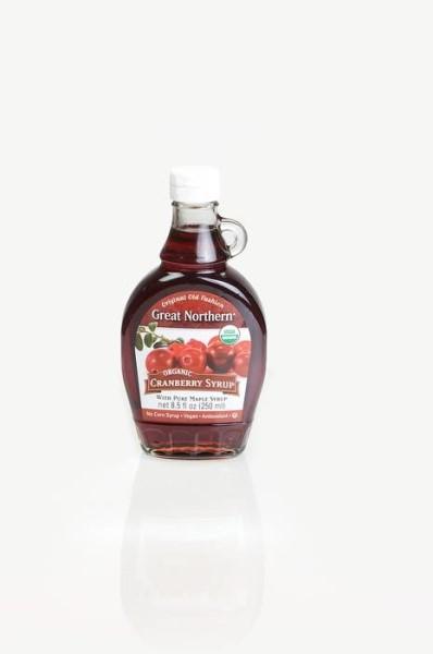 LOGO_Cranberry Syrup