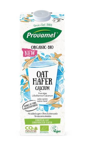 LOGO_Provamel Haferdrink Calcium