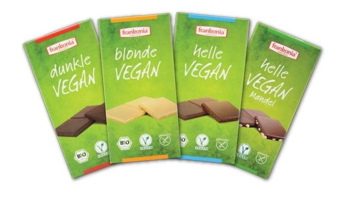 LOGO_Süßer Genuss in 100 % Vegan