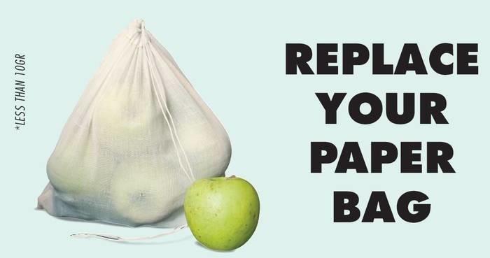 LOGO_Vegetable bags