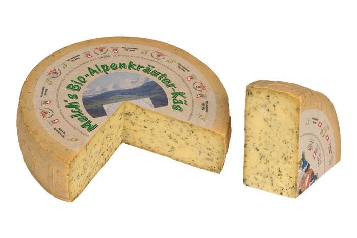 LOGO_Melch's Bio-Alpenkräuter-Käse