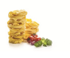 LOGO_Egg pasta. Our products represent a source of well-being for our organism, they are healthy, richer in nutrients, more digestible.