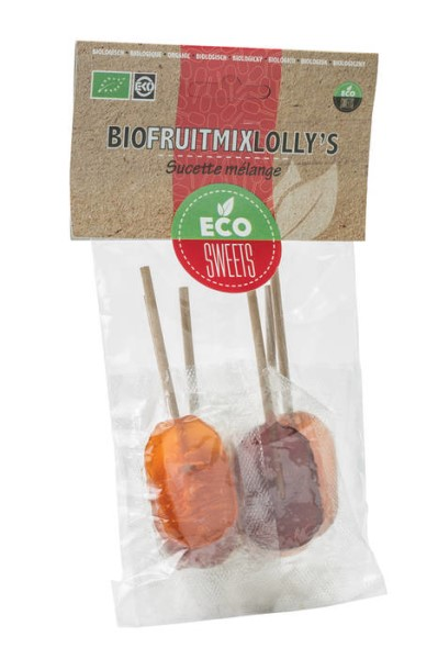 LOGO_Organic lollypops from mais- and agavesirup
