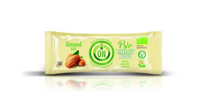 LOGO_Energy bar with Almond