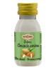 LOGO_Organic Bitter almond flavouring