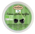 LOGO_Organic Candied Morello Cherries