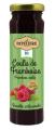 LOGO_Organic Raspberry coulis