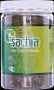 LOGO_Bio Chiasamen, schwarz (Salvia hispanica)