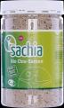 LOGO_Bio Sachia Chiasamen, weiß, Salvia hispanica
