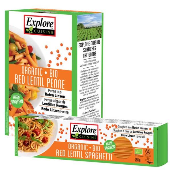 LOGO_Organic Red Lentil Penne & Spaghetti