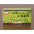LOGO_Zangrando Organic basil bouillon cubes