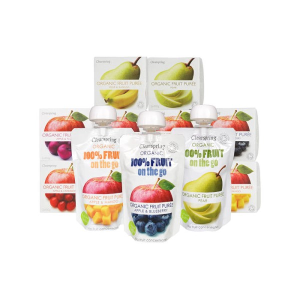 LOGO_Clearspring On the Go Organic Fruit Purée Apple & Blueberry